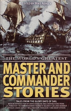 The World's Greatest Master and Commander Stories