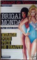 Mirage Pour Prix De Beauté by Michel Brice