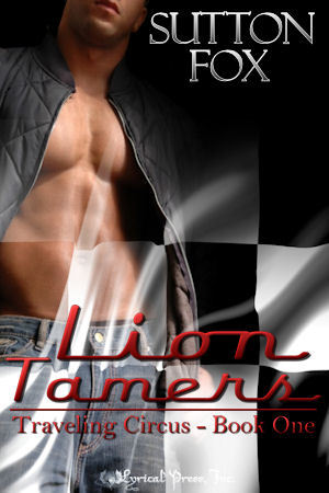 Lion Tamers - Traveling Circus (Book 1)