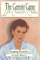 The Gemini Game by Susanna Kearsley