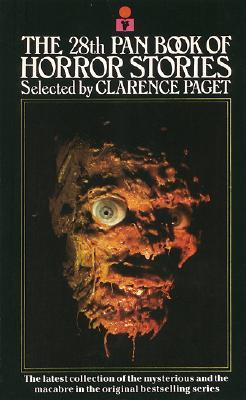 The Pan Book Of Horror Stories: 28