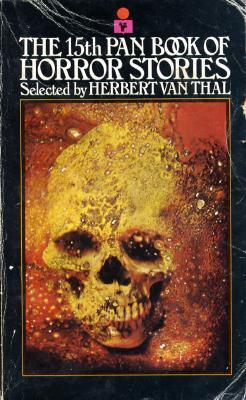 The 15th Pan Book of Horror Stories