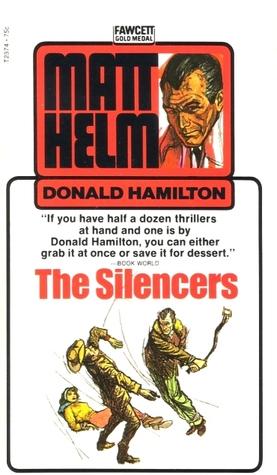 The Silencers by Donald Hamilton