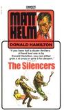 The Silencers (Matt Helm, #4)
