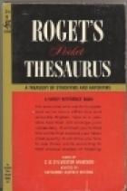 roget-s-pocket-thesaurus