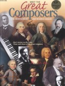 Meet the Great Composers, Bk 1: Short Sessions on the Lives, Times and Music of the Great Composers