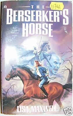 The Berserker's Horse