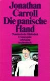 Die panische Hand. Erzählungen (Phantastische Bibliothek Band 233)