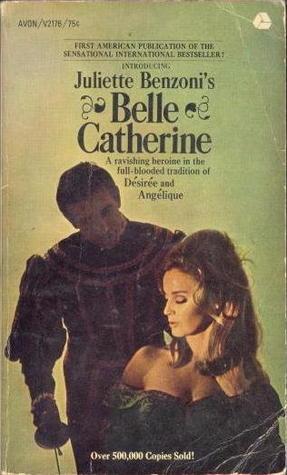 Belle Catherine (Catherine, #3)