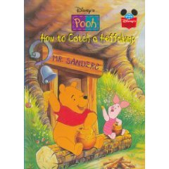 Disney's Pooh - How To Catch A Heffalump