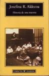 Historia de una maestra by Josefina Aldecoa