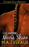 The Claiming of Moira Shine