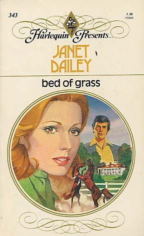 Bed of Grass (Maryland, Americana, #20)
