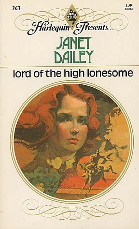 Lord Of The High Lonesome