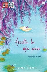Dengarlah Suaraku by Susanna Tamaro