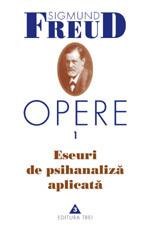 Eseuri de psihanaliză aplicată (Opere 1)