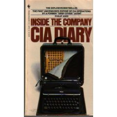 Inside the Company by Philip Agee