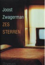 Zes sterren by Joost Zwagerman