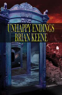Unhappy Endings (Digital Edition)