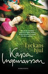Lyckans hjul by Kajsa Ingemarsson