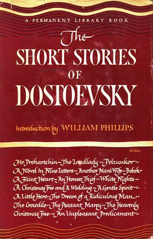 The Short Stories of Dostoevsky