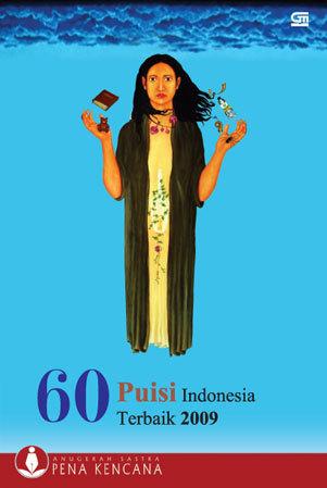 60 Puisi Indonesia Terbaik 2009 by Joko Pinurbo