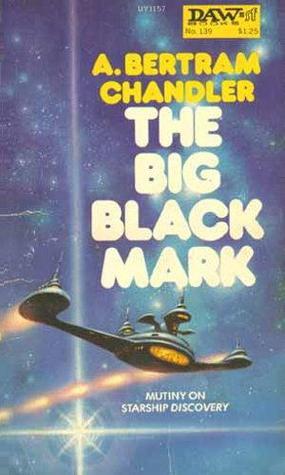 The Big Black Mark (John Grimes, #7)