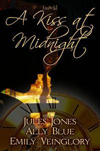 A Kiss at Midnight(Eclipse 1.5)
