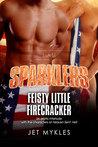 Feisty Little Firecracker (Heaven Sent, #3.5)
