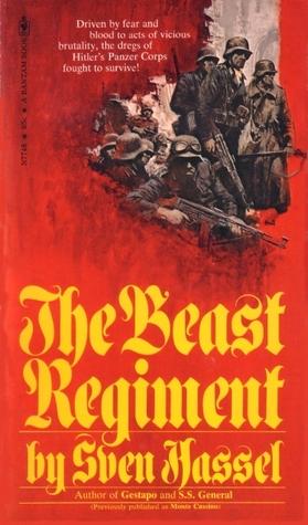 The Beast Regiment