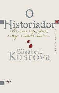 O Historiador