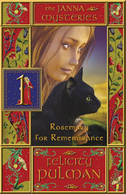 Rosemary for Remembrance by Felicity Pulman