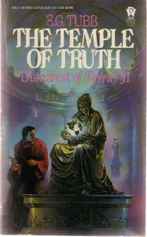 The Temple of Truth (Dumarest of Terra #31)