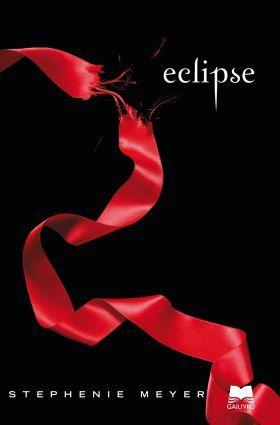 Eclipse (Saga Luz e Escuridão, #3)