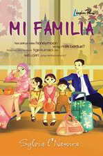 Mi Familia by Sylvia L'Namira