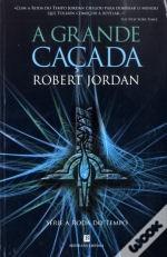 A Grande Cacada(The Wheel of Time 2)