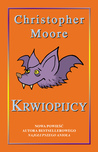 Krwiopijcy by Christopher Moore