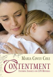 Contentment by Maria Covey Cole