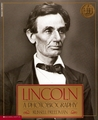Lincoln A Photobiography by Russell Freedman