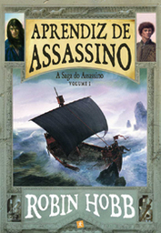 Aprendiz de Assassino (A Saga do Assassino, #1)