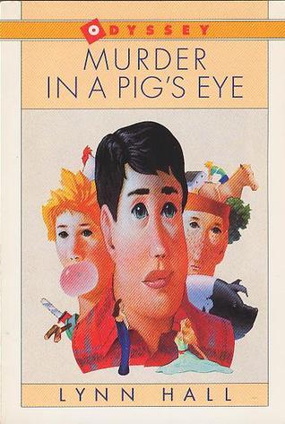 Murder in a Pig's Eye
