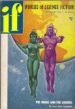 Worlds Of If Science Fiction, November 1952 (Volume 1, No. 5)