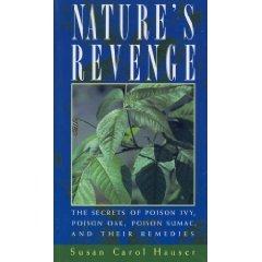 Nature's Revenge by Susan Carol Hauser