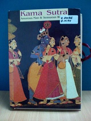 Kama Sutra - Amorous Man & Sensuous Woman