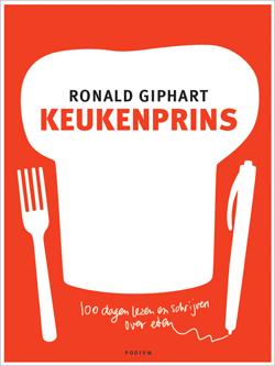 Keukenprins by Ronald Giphart