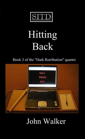 Hitting Back by John        Walker