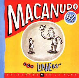 Ebook Macanudo 2 by Liniers PDF!