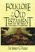 الفولكلور في العهد القديم الجزء الأول