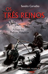 Os Três Reinos (A Saga das Pedras Mágicas, #5)
