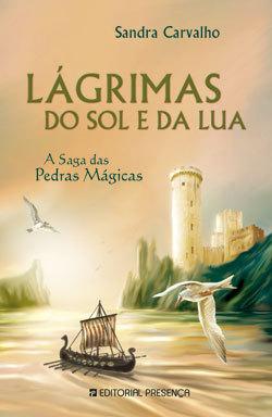 Lágrimas do Sol e da Lua by Sandra Carvalho